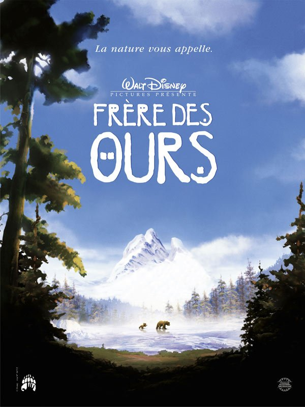 Ours Disney