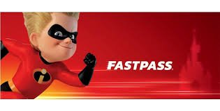 fastpass guide disneyland paris