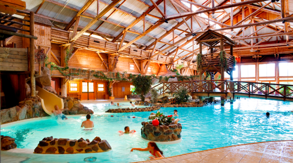 disney davy crockett ranch piscine