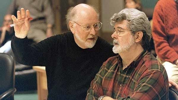 John Williams abandonne (bientôt) Star Wars - Actualité Film ...