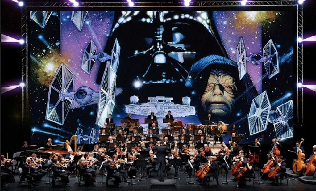 "Star Wars In Concert – L'Empire contre-attaque"" en février à Nancy"
