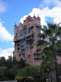 Tower of Terror — Wikipédia