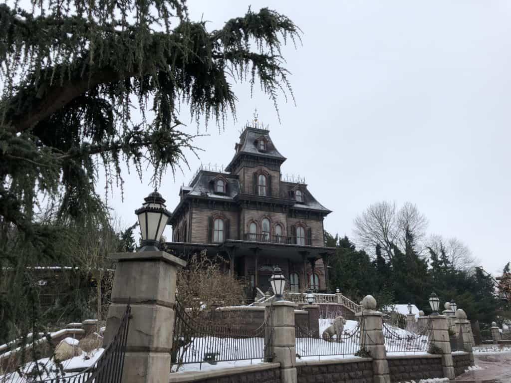 phantom manor quiz