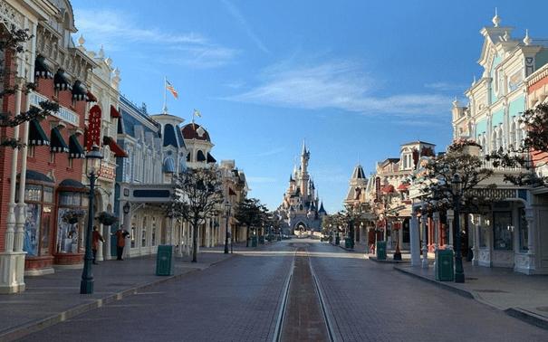 secrets Disneyland Paris 29 ans