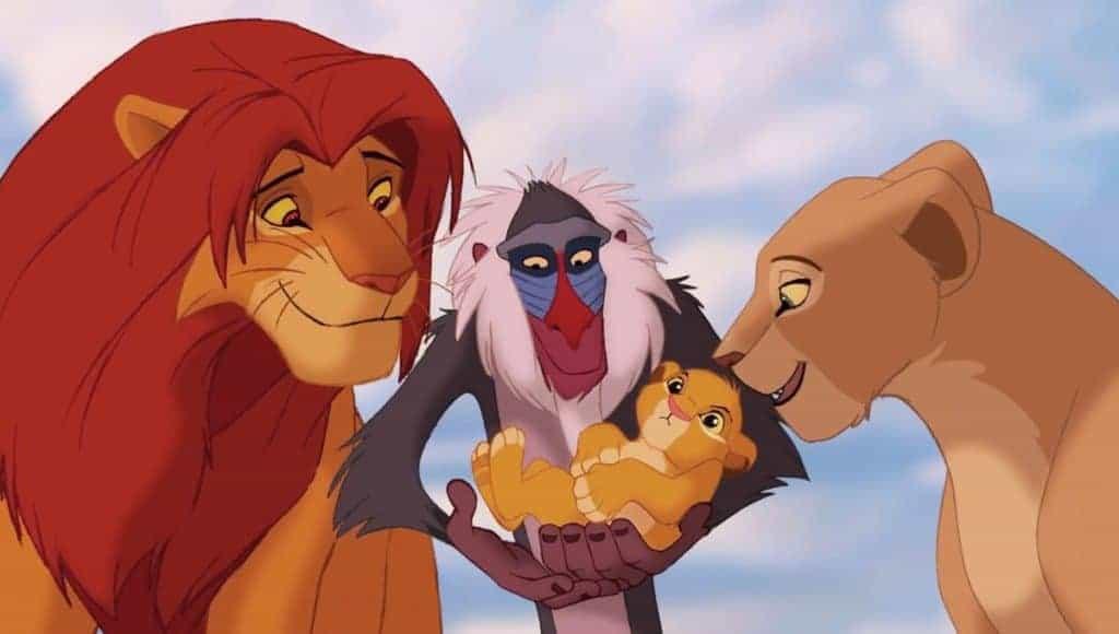 roi lion quiz