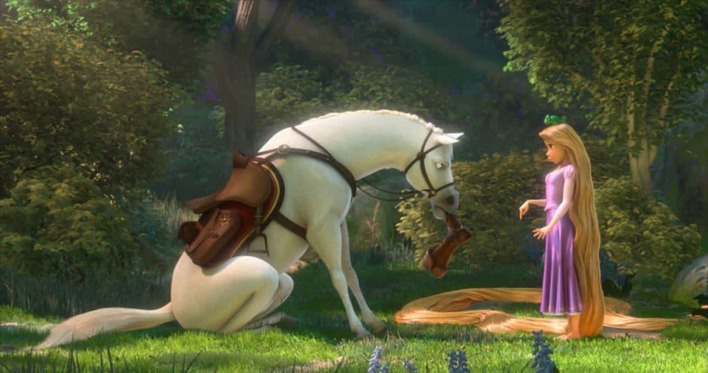 cheval film disney quiz