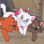 Associerez-vous ces 20 chats à son film Disney d'origine ?