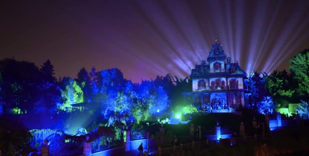 phantom manor musique